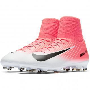 Chaussures enfant Nike Mercurial Superfly V FG