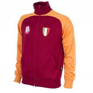 Sweatshirt zip AS Roma in 1983