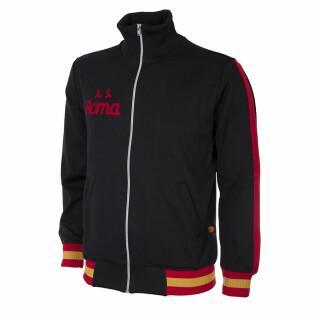 Sweatshirt zip AS Roma 1977/1978