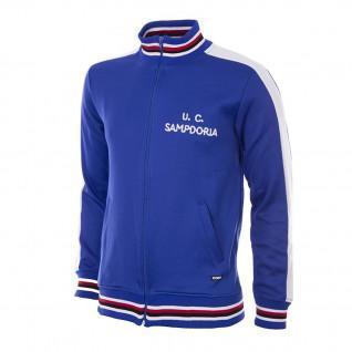 Copa UC Sampdoria 1979/80 jacket