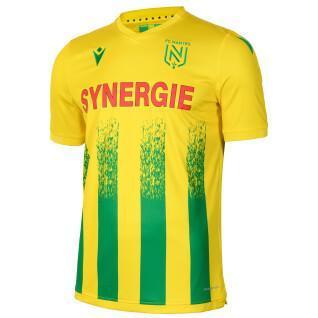 FC Nantes home shirt 2020/21
