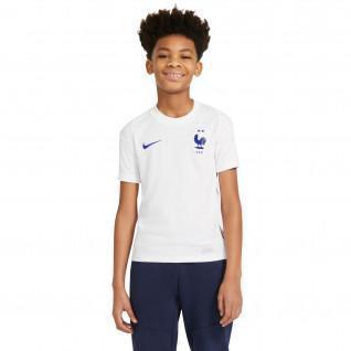Away Shirt child France 2020
