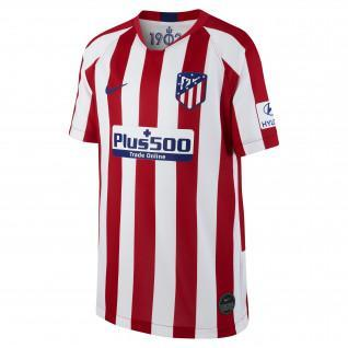 Junior Home Jersey Atletico Madrid 2019/20