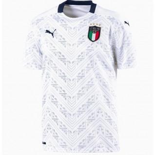 Italy Replica Away Shirt 2020