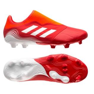 Children's shoes adidas Copa Sense.3 Laceless FG