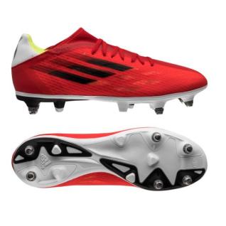 Shoes adidas X Speedflow.3 SG