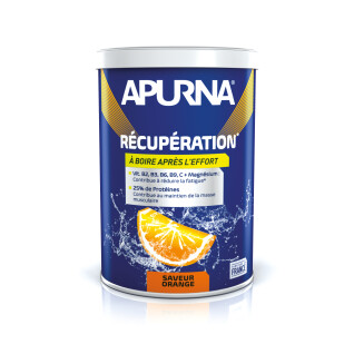 Recovery Drink Apurna Orange - 400g
