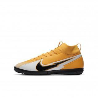 Shoes Nike Mercurial Superfly kid IC Academy 7