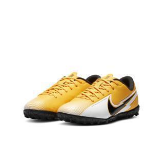Kid shoes Nike Mercurial Vapor 13 Academy TF