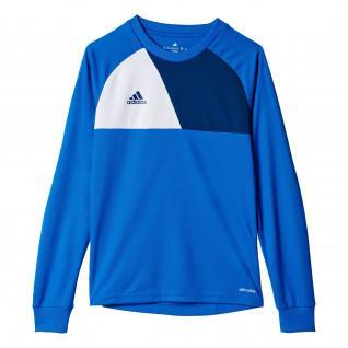 Junior goalie jersey adidas Assita 17