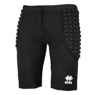 Goalkeeper shorts Errea Cayman