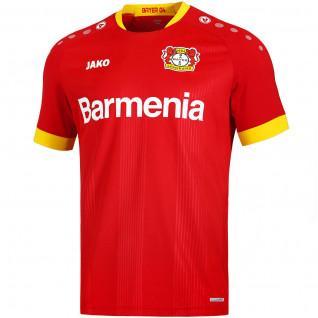 Bayer 04 leverkusen jersey outside