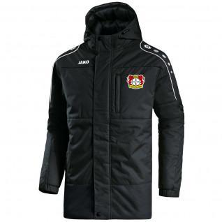 Active Jacket coach Bayer 04 Leverkusen Jako