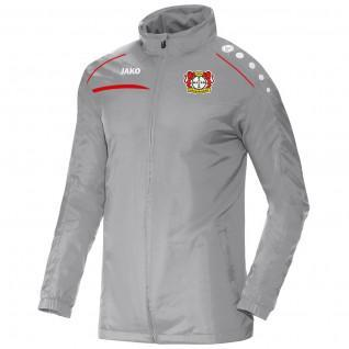 Rain Jacket Luxury Bayer Leverkusen