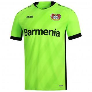 Junior goalie jersey Bayer Leverkusen home
