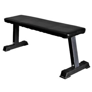 Bench Fit & Rack