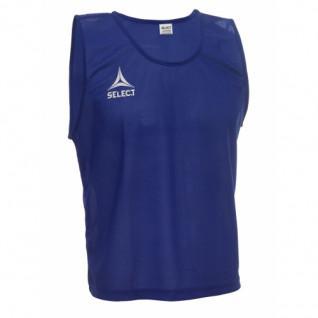 Set of 12 jumpers Select Bib Basic (XXL)