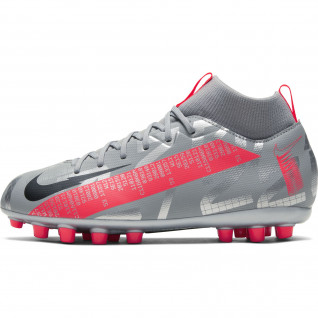 Shoes junior Nike Mercurial Superfly 7 Academy AG