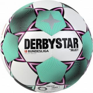 Derbystar 2020/2021 Select Bundesliga replica ball