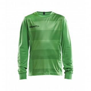 Craft progress long sleeve goalie jersey