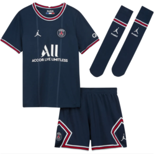 Home and Child Package PSG 2021/22
