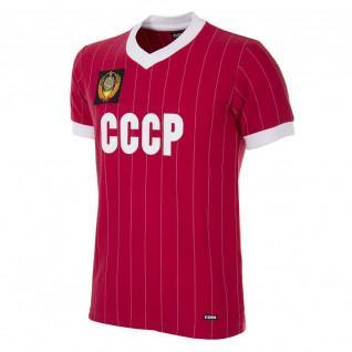 USSR retro jersey World Cup 1982