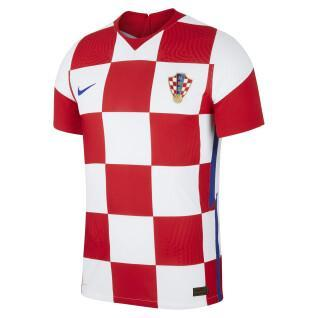 Home Jersey authentic Croatia in 2021