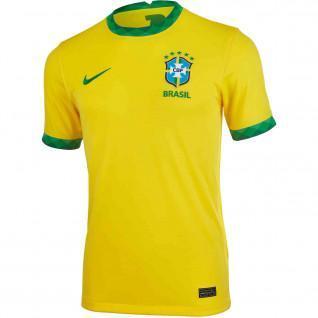 Home jersey Brazil 2020