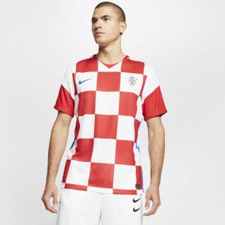 Croatia Home Jersey 2021
