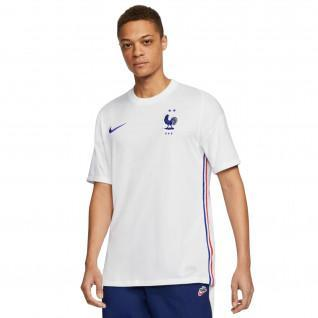 Maillot outside France in 2020
