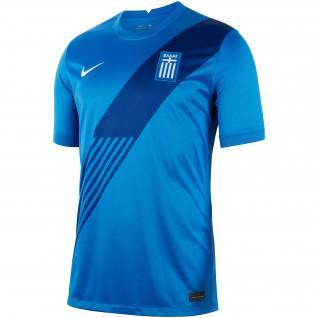 Greece Away Shirt 2021
