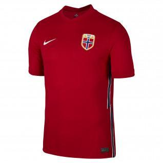 Home Jersey Norway 2021