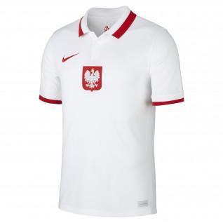 Poland Home Jersey 2021