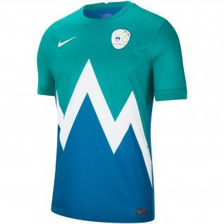 Slovenia Away Shirt 2021