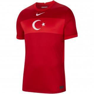 Outdoor jersey Turquie 2020