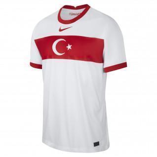Home jersey Turquie 2020