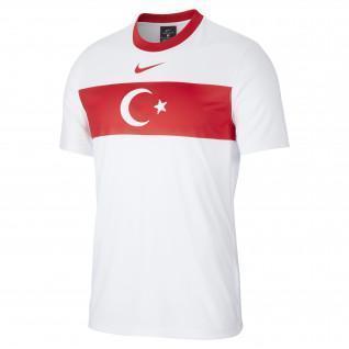 Supporters jersey Turquie 2020