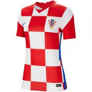 Home Jersey woman Croatia 2021