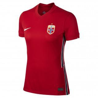 Home Jersey woman Norway 2021