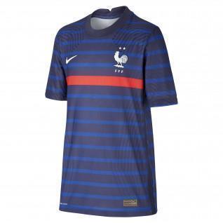 Jersey Junior France
