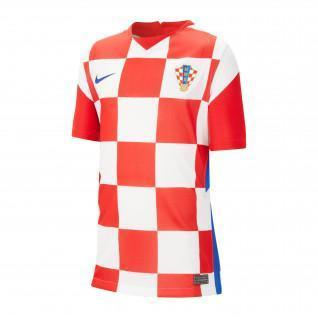 Home Jersey Junior Croatia 2021