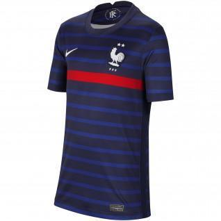 Junior Home Jersey France 2020
