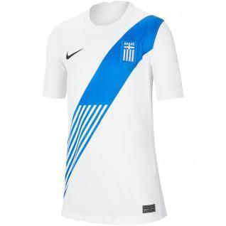 Home Jersey child Greece 2021
