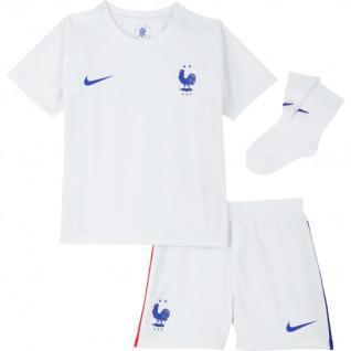 Mini-kit outside France in 2020