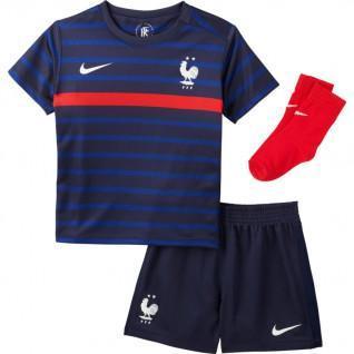 Mini-kit home France 2020