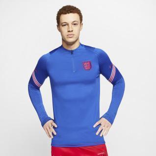 England Sweatshirt Strike