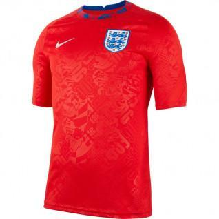 Jersey pre-match England