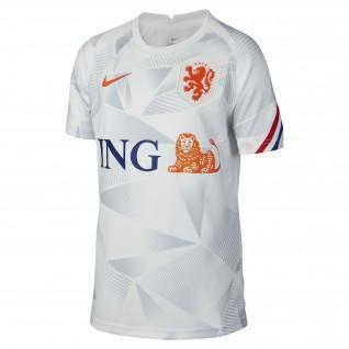 Children's jersey Pays-Bas Dry
