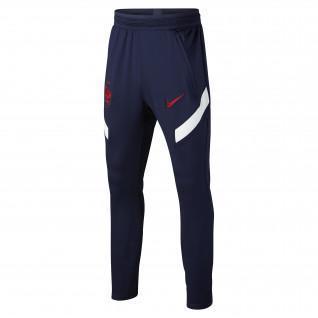 Pants Junior France Strike