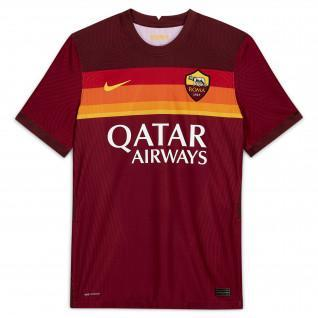 A.S. Roma Authentic Home Shirt 2020/21